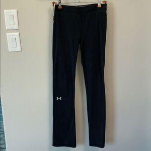 Underarmour pants- cotton